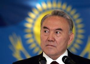 KAZAKHSTAN_-_Referendum_Nazarbayev