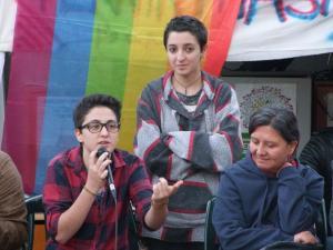 LGBTI in Istanbul